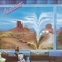AL STEWART: TIME PASSAGES (CD) Like New 1978 26