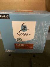 Caribou Coffee Caribou Blend Coffee K-Cup Pods Medium Roast 44/Box