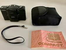 Lomo LC-A - Kult Kompakt Kamera 32mm