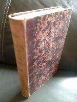 WALTER SCOTT DEFAUCONPRET WAVERLEY T.1 1847 FURNE PARIS/FRONT/GRAV***