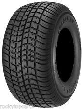 (1) Golf Cart Tire 205/65-10 Kenda Load Star 4 Ply Dot Street Tire