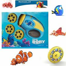 NEW Disney Finding Dory Projector Torch Baby Christmas Toy Picture Wheels 3
