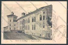 Reggio Emilia Scandiano cartolina ZG1999