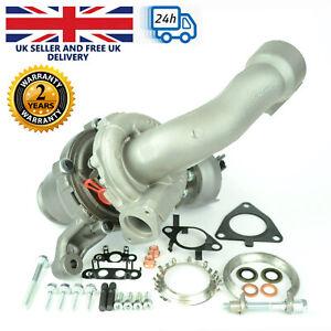 Turbocharger 806497 for 2.0 HDi - Peugeot 3008, 407, 5008, 508, RCZ, 150/163 BHP