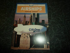 Airships Shire Album 259 by Patrick Abbott + Well Illustrated
