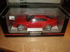 Minichamps 1/18 Jaguar XK Coupe 2006      MIB