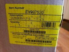 EverPure Water Treatment System Conserv LT-S. EV997520 NEW