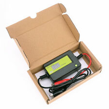 400Ah Auto Pulse Desulfator for lead acid batteries battery regenerator reviver