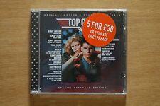 Top Gun - Original Motion Picture Soundtrack (Special Expanded Edition)  (C133)