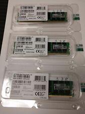 BRAND NEW HP 726722-B21 32GB (1 x 32GB) Quad Rank x4 DDR4-2133 Factory Sealed