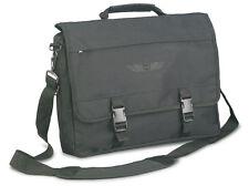 NEW ASA AirClassics Pilot Briefcase #ASA-BAG-BRIEF-1 Perfect For Flight Items