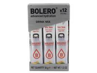 Bolero Drinks Stick Preparato istantaneo per Bevande 12x3gr con Stevia !!!