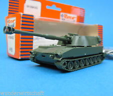 Roco Minitanks H0 416 PANZER-HAUBITZE M109 A3 G Bundeswehr US-Army HO 1:87 tank