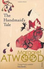 The Handmaid's Tale (Contemporary Classics)-Margaret Atwood