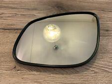 Porsche Cayenne OEM LH mirror glass dimming heating 02-06 year 7L5857521D
