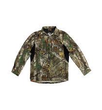 spika Camo Flylite Summer Hunting Lightweight Breathable Shirt UV 50 #h-108