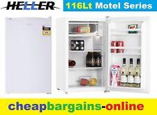 Heller BFH116 113 Litre Bar Fridge Refrigerator