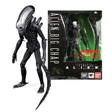 "6"" ALIEN BIG CHAP figure 1979 CLASSIC XENOMORPH aliens S.H. MONSTERARTS bandai"