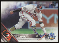 2016 Topps Update BB - You Pick - Complete Your Set #1-150 (F03)