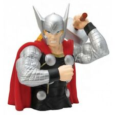 Marvel Bust Bank Thor Version 2 Action Figures