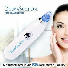 Vacuum Blackhead Remover Pore Cleaner Derma Facial Suction Acne Electric Face XX