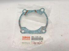 NOS YAMAHA 8M6-11351-00-00 CYLINDER BASE GASKET SRX440 VMNX540