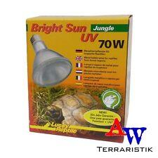Lucky Reptile 63612 Bright Sun UV Jungle Licht, 70 W