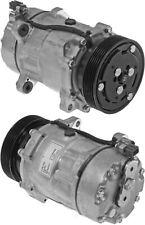 A/C Compressor Omega Environmental 20-10781