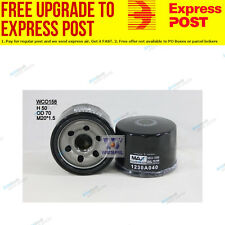 Wesfil Oil Filter WCO158 fits Smart Fortwo 1.0 (451),1.0 Turbo (451)