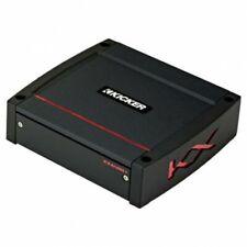 Kicker 44KXA400.1 Mono Amplifier - GENUINE AUS WARRANTY!