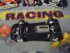 1/32 MB SLOT PAGANI ZONDA spring floating motor pod inline chassis-used