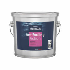 Yachtcare Antifouling Action // off white // 2,5l Hartantifouling