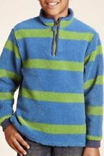 Marks and Spencer Boys' Funnel Neck Jumpers & Cardigans (2-16 Years)