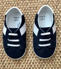 JANIE AND JACK SNEAKER CRIB SHOE 12-18 MONTHS $36