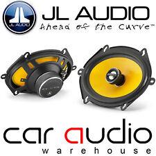 """JL Audio C1-570X 5x7"""" 6x8"""" Inch 450 Watts a Pair 2 Way Car Door Speakers"""