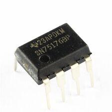 20PCS SN75176 SN75176BP IC DIFF BUS TXCVR 8-DIP NEW