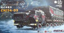 MENG MODEL MMS-001 The Wandering Earth Transport Truck CN114-03 in 1:100