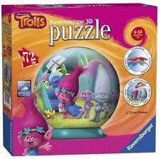 Puzzles et casse-tête multicolores en plastique cartes