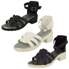 Summer Gladiator Sandals for Girls