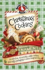 NEW - Christmas Cookies Cookbook (Seasonal Cookbook Collection)