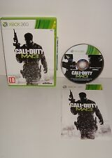 JEU X BOX 360 XBOX 360 CALL OF DUTY MW3 COMPLET