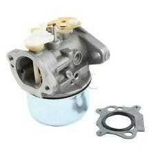 New Carburetor For BRIGGS & STRATTON 497586 499059 Gasket & Choke Lawnmower Carb