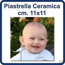 Piastrella CERAMICA PERSONALIZZATA (11x11)