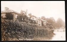 Woolhope near Ledbury. The Village.