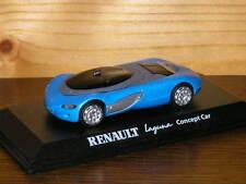 RENAULT LAGUNA CONCEPT CAR 1/43 NOREV