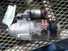 Starter Motor 8-350 Fits 84-92 CAMARO 119294