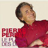 PERRET Pierre - Plaisir des dieux (Le) - CD Album
