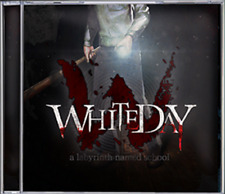 WhiteDay: A Labyrinth Named School Soundtrack Pre-order Bonus Promo [CD] NEW