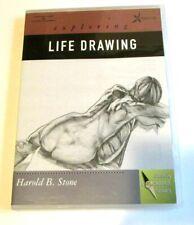 Exploring LIFE DRAWING DVD Thomson Delmar Learning