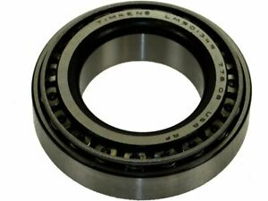 For 1963-1965 Jeep J300 Wheel Bearing Front Outer 39521QV 1964